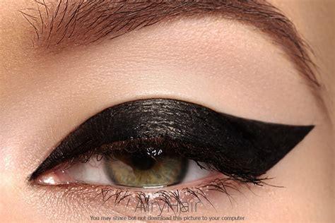 Eye Liner 10 mind blowing eye liner eye shadows make up style exles