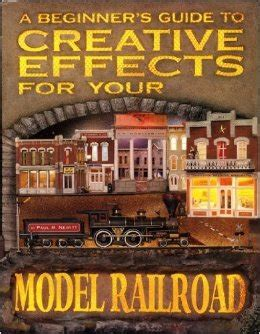 libro unshakeable your guide to libro beginner guide to creative effects for your model railroad mas que trenes