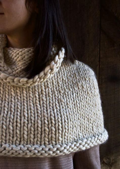 free knitting pattern library capelet mountain capelet purl soho purl soho knitting