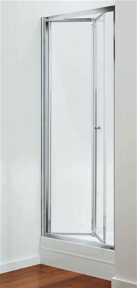 Folding Bathtub Doors by Folding Shower Doors Gharexpert