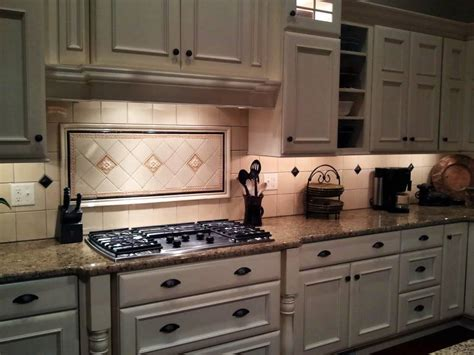 Backsplash Ideas For Kitchens Inexpensive Unique And Cheap Kitchen Backsplash Ideas