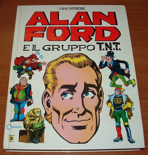 Alan Ford by Alan Ford