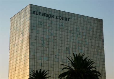 Los Angeles Supreme Court Records Warner Bros Records Building Los Angeles Conservancy