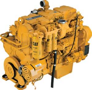 Fuel System Meui Toromont Cat Tier 4