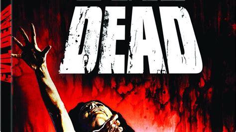 le film evil dead le film culte quot evil dead quot disponible en dvd et blu ray 224