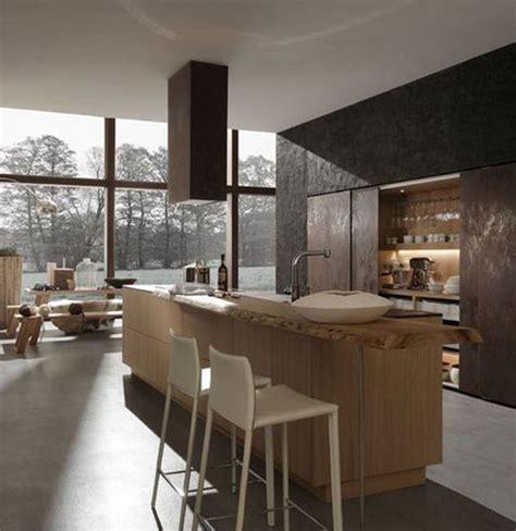 cuisine rational la cuisine minimaliste avec vision sophistiqu 233 e