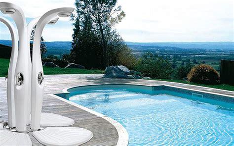 doccia da giardino solare come scegliere la migliore doccia solare da giardino