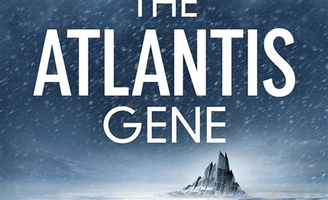 The Atlantis Revelation A Thriller the revelation saga archives terre di confine magazine
