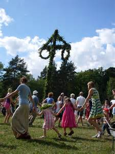 swedish midsummer swedish traveling culture more