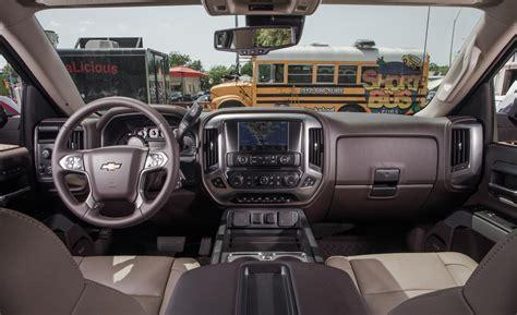 2014 Silverado Z71 Interior 2014 chevrolet silverado 1500 ltz interior 2016 2017