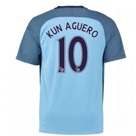 Tshirt Manchester City 10 From Ordinal Apparel 2014 15 city 3rd shirt kun aguero 16 l