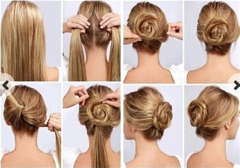 easy hair updos with a crown poof 97 best images about prom hair on pinterest updo prom