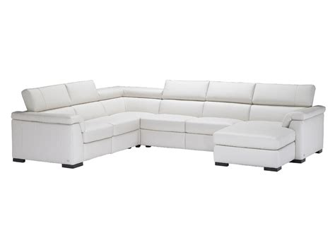 natuzzi leather sectional natuzzi b 634 leather sectional neo furniture