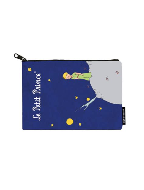 Prince Pouch let petit prince pouch strand mag