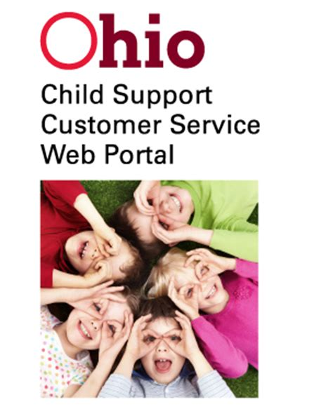 Office Of Child Support by Odjfs Office Of Child Support