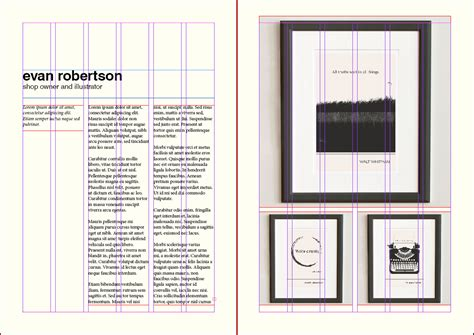 indesign grid template tschichold dwiggins muller brockmann and the grid
