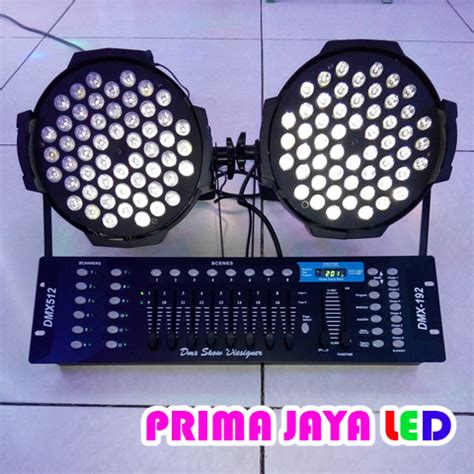 Lu Panggung Par 54 Led lu lighting par 54 led