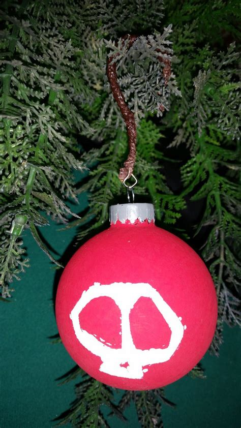 Bomb Decorations by Ziggs Bomb Ornament By Robae On Deviantart