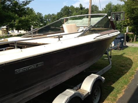 century boats for sale massachusetts century arabian boat for sale from usa