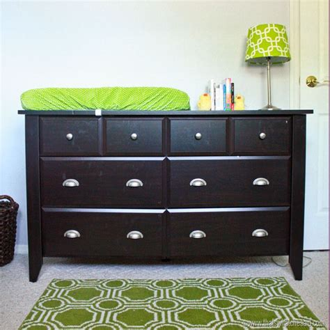 Sauder Changing Table Dresser To Changing Table Sauder Furniture