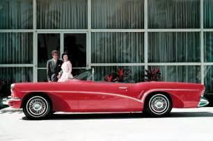 1955 Buick Wildcat 1955 Buick Wildcat Iii Classic Or Cool Vehicles