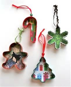 christmas craft ideas orniments dump a day