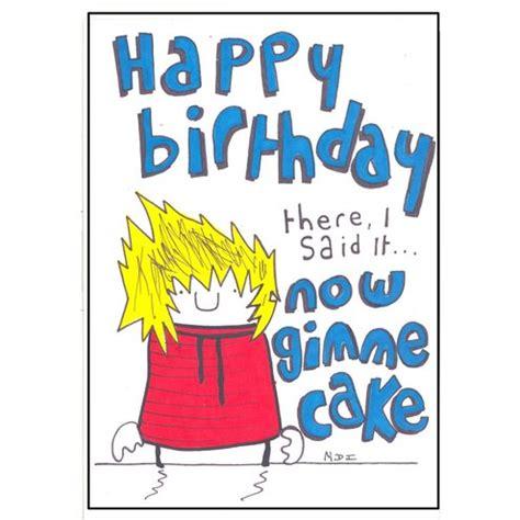 printable happy birthday cards funny funny happy birthday card printable bear funny