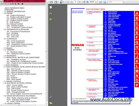 download car manuals 2007 nissan altima regenerative braking service manual how to download repair manuals 2009 nissan gt r regenerative braking service
