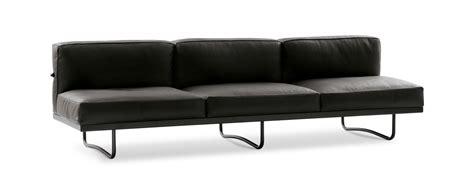cassina canape lc5 sofa le corbusier jeanneret perriand cassina