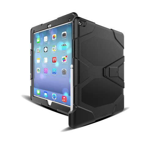 Heavy Duty Rugged Armor Stand Pro 129 Inch heavy duty shockproof hybrid rugged rubber durable stand