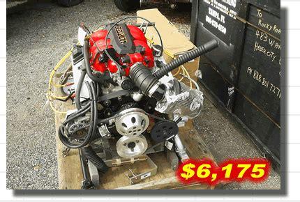Suzuki Samurai Engine Swaps Samurai Ford 302 Engine Izook Suzuki 4x4 Tech Html