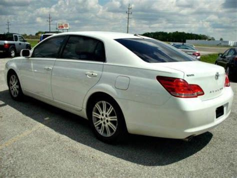 automotive air conditioning repair 2005 toyota avalon electronic toll collection purchase used 2005 toyota avalon limited in 2622 us highway 31 s greenwood indiana united