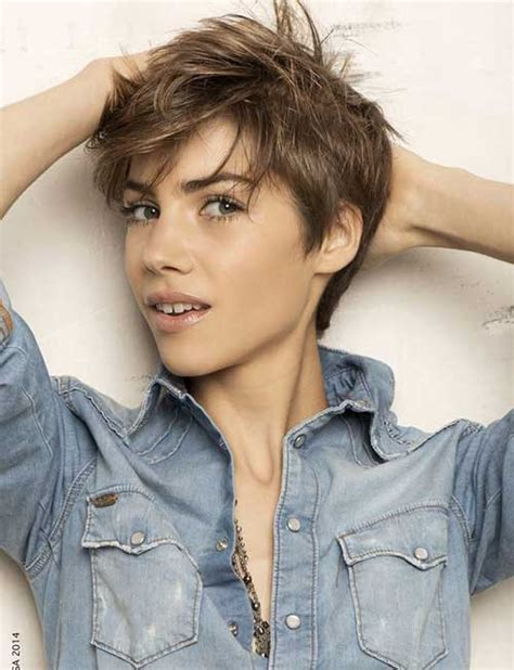 name and pictures of hair 2015 cut short back long front 60 short cut hairstyles 2015 53 pixie pinterest cut