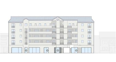 wohnungen in heusenstamm gesch 228 ftshaus mit 25 wohnungen in heusenstamm