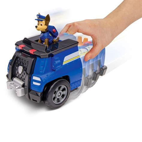 Figur Paw Patrol Transform Murah spin master paw patrol on a roll