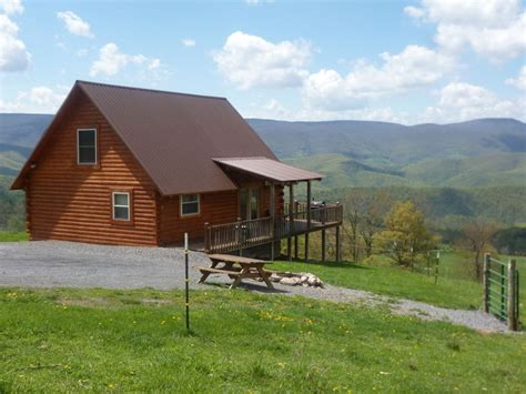 Spruce Knob Cabins by Vacationrentals411 Circleville West Virginia