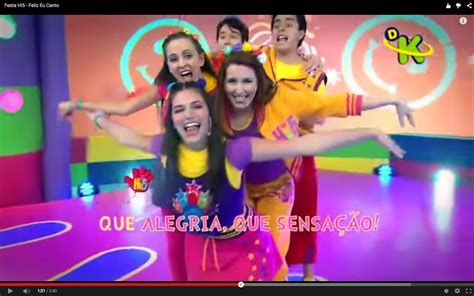 Hi5 Search For Festa Hi5 Feliz Eu Canto