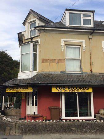 Wales Records Cob Records Porthmadog Wales Beoordelingen