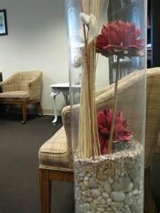 vase filler ideas for large clear glass vase large vase