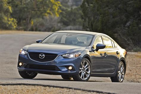 how much is a mazda 2014 mazda 6 advanced package how much better mpg with i
