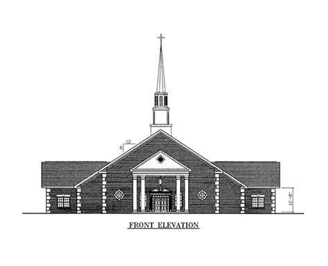 church house designs new church building floor plans house plans