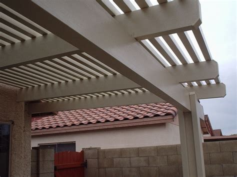 patio roof materials patio roof covers az enclosures and sunrooms