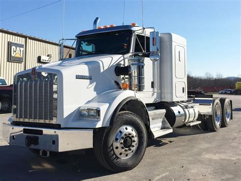 kenworth t800 automatic for 2016 kenworth t800 for sale 61 used trucks from 90 900