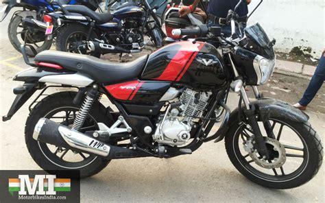 Ultimate Bajaj V15 Review - Motorbikes India