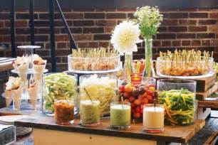 Home Trends And Design Buffet Veggie Cart L Eat Catering In Toronto Displays Crudite