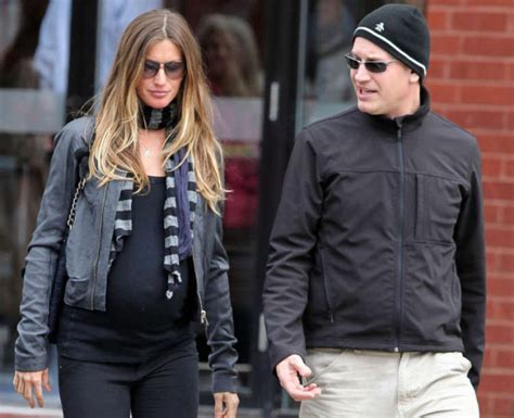 Gives Birth The Blemish by Gisele Bundchen And Tom Brady Gave Birth The Blemish