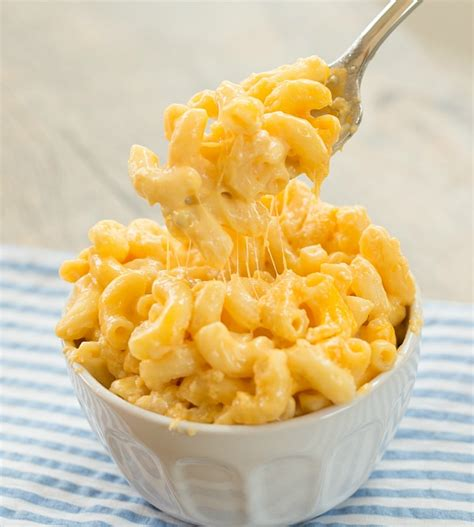 macaroni and cheese slow cooker macaroni and cheese recipe