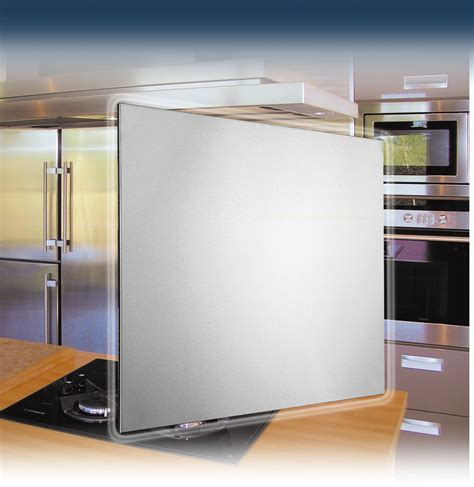 cr馘ence cuisine credence inox a coller