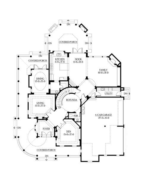 nottoway plantation floor plan house plan 87609 at familyhomeplans com