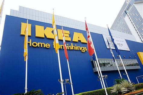 ikea branches ikea to open in ph netizens react abs cbn news